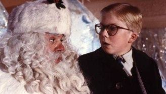 Fox Hopes You Don't Shoot Your Eye Out Before The 'A Christmas Story' Live Musical