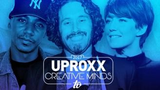 UPROXX Creative Minds 2017: Television
