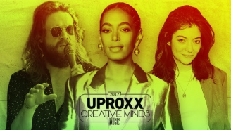 UPROXX Creative Minds 2017: Music
