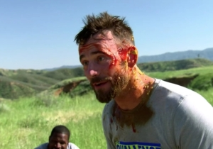 Watch CM Punk Get Into A Fight He Could Actually Win On MTV's 'The Challenge'