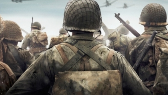 The Making Of 'Call Of Duty: WW2' Confirmed A Major Battle And Left Fans With More Questions Than Answers