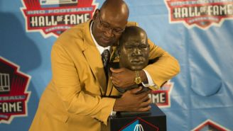The Football World Mourned The Death Of Former Seattle Seahawk Cortez Kennedy