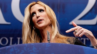 Trump May Have Finally Lost Ann Coulter, From The Looks Over Her Tirade Over His Reported DACA Deal