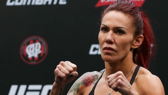 UFC Champion Cris Cyborg Wants To Team Up With Alexa Bliss And Help Her Defeat Ronda Rousey