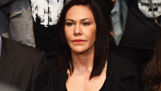 Cris Cyborg Heard About UFC 232 Moving To Los Angeles Through The Media