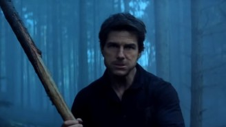 'The Mummy' Gets A Slightly More Lighthearted Trailer