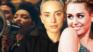 What 'Dear White People' Has To Say About Miley Cyrus, YesJulz, And Blackface Parties