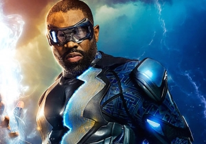 The CW Officially Taps 'Black Lightning' To Be Their Network's Next DC Superhero Series