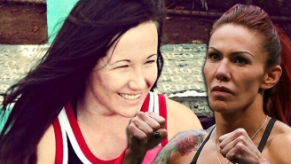 Angela Magana Went On An Audacious Twitter Rant After Pressing Charges Against Cris Cyborg
