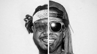 Fans Are Partying Like It's 2009 Over The New T-Pain And Lil Wayne Mixtape 'T-Wayne'