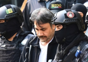 A Top Lieutenant Of El Chapo Has Been Arrested And May Face Extradition To The U.S.