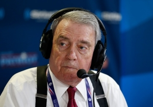 Dan Rather Calls On Trump To 'Take Notice' Of The Portland Stabbing And Say The Victims' Names Publicly