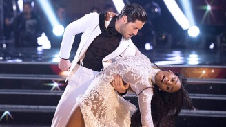'Dancing With The Stars' Fans Were Not Happy With The Results Of The Season Finale