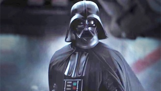 Star Wars Day Prompted A School Evacuation When A Student Showed Up In Full Darth Vader Regalia