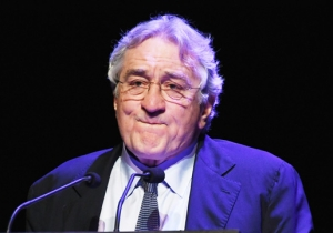Robert De Niro Worries That Trump's Policies Might Cause America To Miss Out On Potential Future Creative Geniuses