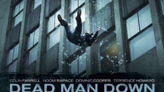 Pro Wrestling Movie Club: Wade Barrett Shoots On Colin Farrell In 'Dead Man Down'