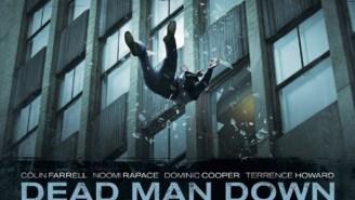 Pro Wrestling Movie Club: Wade Barrett Shoots On Colin Farrell In 'Dead Man Down'