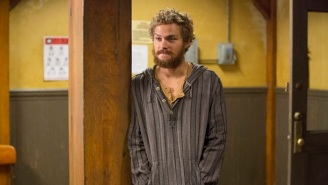 Why Does Everyone In 'The Defenders' Trailer Seem To Hate The Iron Fist So Much?