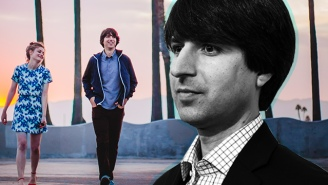 Demetri Martin On 'Dean' And Directing: 'If You Get What You Want As A Stand-Up, You're A Traveling Salesman'