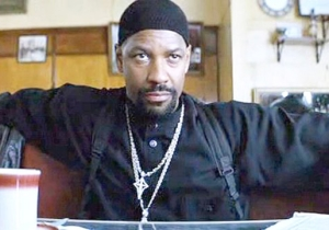 A Florida Cop Mimicked Denzel Washington's 'Training Day' Character And Got Himself Fired