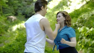ABC's 'Dirty Dancing' Remake Underwhelmed Fans Of The Patrick Swayze Classic