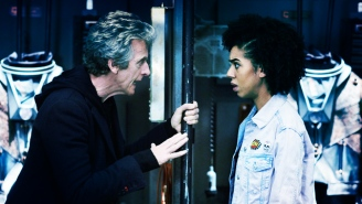 'Doctor Who' Regeneration Review: The New Companion Shines Despite The Complete Lack Of 'Oxygen'
