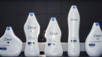 Dove's 'Real Beauty Bottles' Seriously Backfired, And The Reactions Are Real(ly) Funny