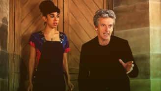 'Doctor Who' Regeneration Review: 'Knock Knock' Reminds Us Haunted Houses Are Bad
