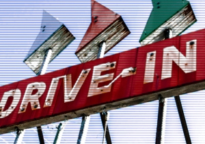 Drive-In And Chill: The Unlikely Comeback Of The Drive-In Movie