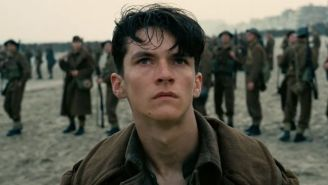 It's Bombs Away In The New 'Dunkirk' Trailer