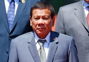 Philippine Lawmakers Throw Out An Impeachment Complaint Against President Duterte