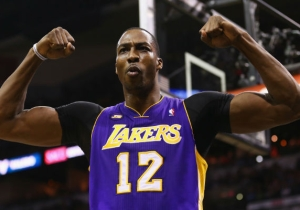 The Grizzlies Will Reportedly Allow The Lakers To Talk With Dwight Howard