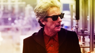'Doctor Who' Regeneration Review: Welcome To 'The Pyramid At The End Of The World'
