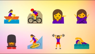 Google Is Using Its Absurdly Advanced AI To Turn You Into An Emoji