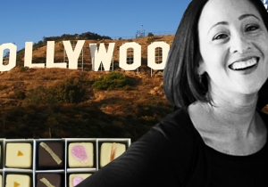 Chef Valerie Gordon Shares Her Favorite Food Experiences In Hollywood, CA