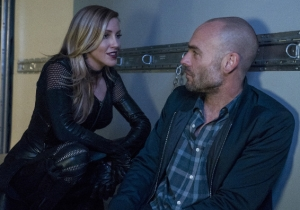 'Arrow' Fights Dolph Lundgren In This Week's Geeky TV