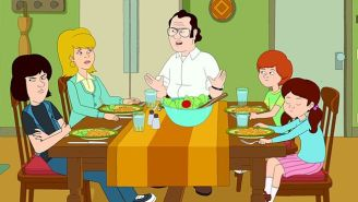 Netflix's 'F Is For Family' Season Two Is Sharper — And More Difficult —Than Before