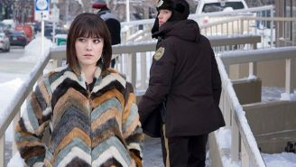 A Familiar Voice Welcomes 'Fargo' Back to Minnesota