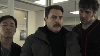 'Fargo' Frozen Five: Sy Feltz Had A Very Bad Day