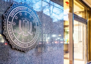 The FBI Confirms A Raid On A Republican Consulting Firm In Annapolis, Maryland