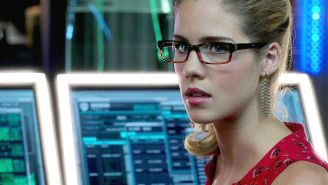 How Felicity Smoak Quietly Became A Superhero On 'Arrow' (And Why It Matters)
