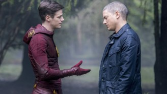 'The Flash' Pulls A Heist On This Week's Geeky TV
