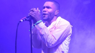 Frank Ocean Cancels His Primavera Sound Appearance, His Third Festival Cancelation Of The Year
