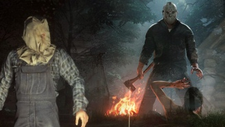 'Friday The 13th: The Game' Is A Hilarious And Brutal Game Of Adult Hide And Seek