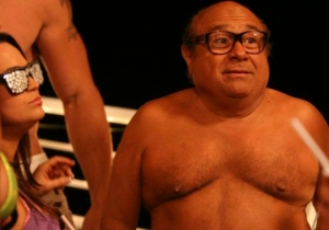 Hell Yes, Danny Devito And Jeff Goldblum Are Starring In An Amazon Comedy About A Famous Pop Duo