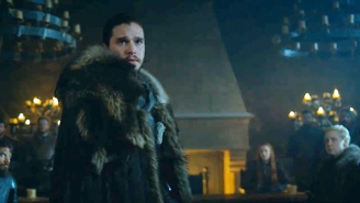 Breaking Down All The Best Moments From The 'Game of Thrones' Trailer