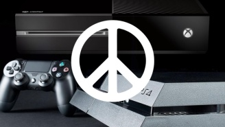 With Project Scorpio And The PS5, Have The Console Wars Taken A Ceasefire?
