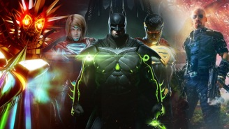 'Injustice 2' Tops The List Of Five Games You Need To Play This Week