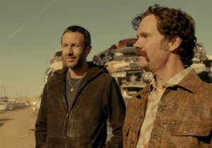 The 'Get Shorty' TV Series Gets A Trailer That Amps Up The Dark Comedy