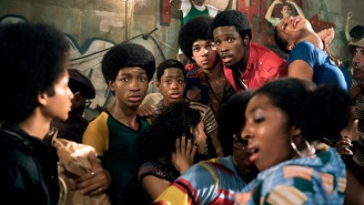 Netflix Cancels Baz Luhrmann's 'The Get Down' After Only One Season